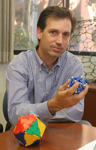 Prof. Todd O. Yeates